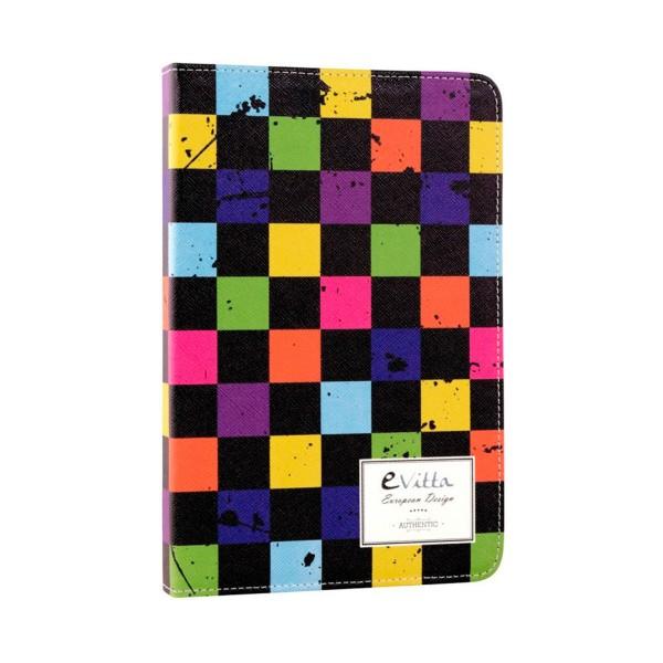 E-vitta stand 2p urban trendy square funda universal tablet 9.7-10.1''