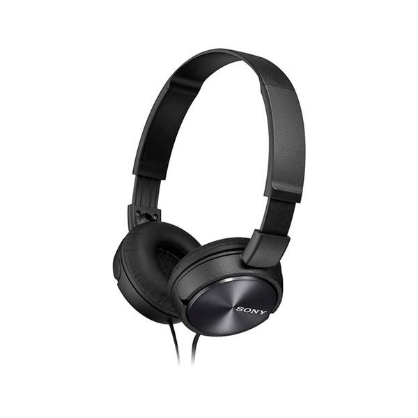 Sony mdrzx310apb auriculares de diadema con micrófono y control remoto integrado
