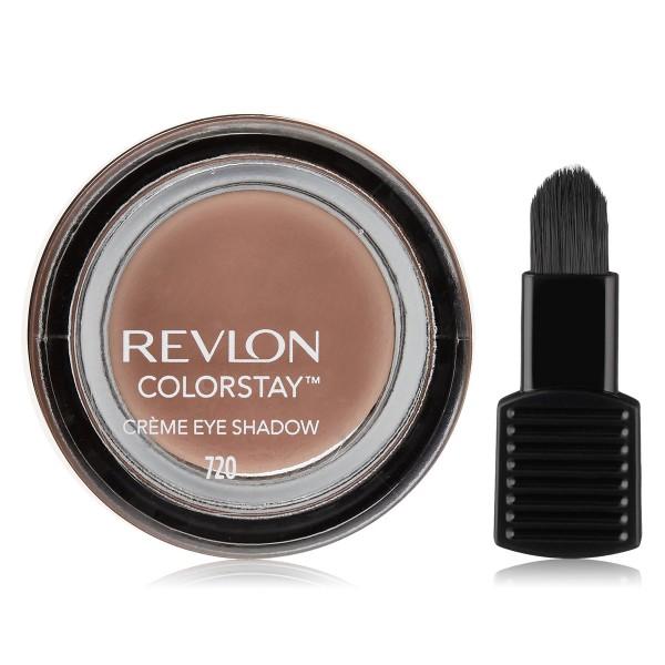 Revlon colorstay crema sombra de ojos 720 chocolate 5.5gr