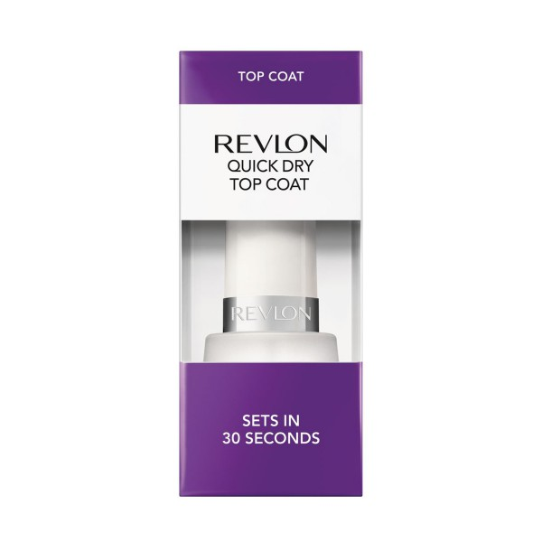 Revlon nail dry express top coat 15.04gr