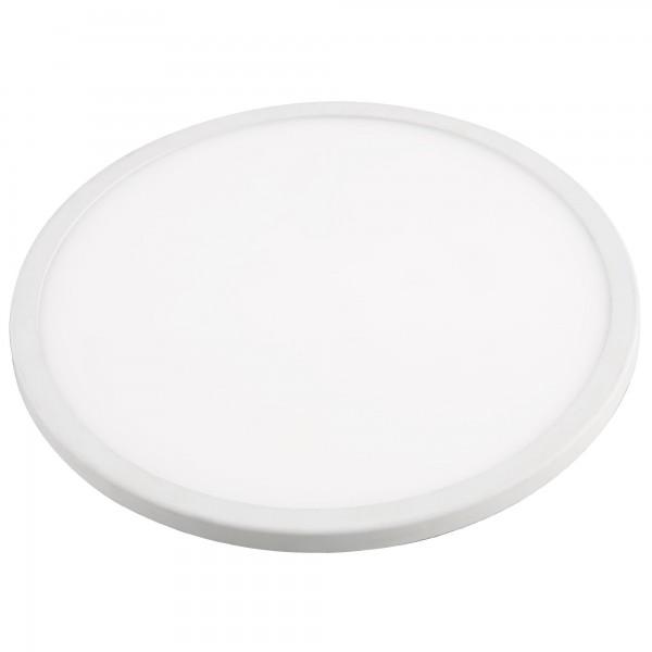 Downlight led ajustable red.blanco  6w.c