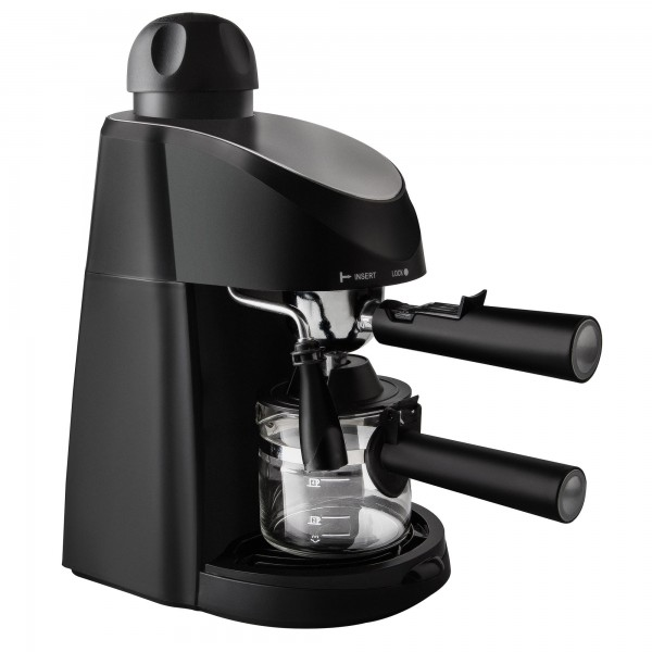 Cafetera express kuken  4 tz 240 ml