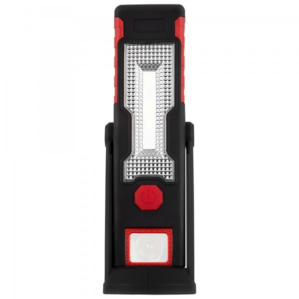 Portatil led cob 4w multifun. 360º (6un)
