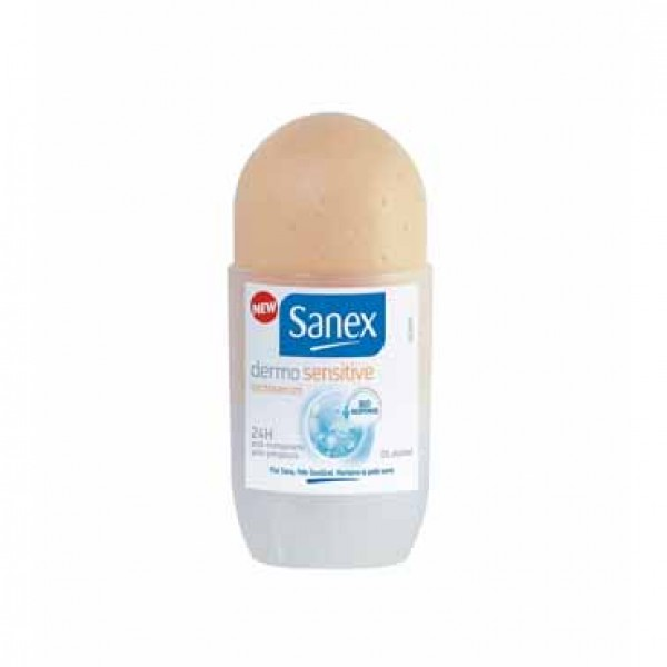 Sanex dermo sensitive lactoserum rollon