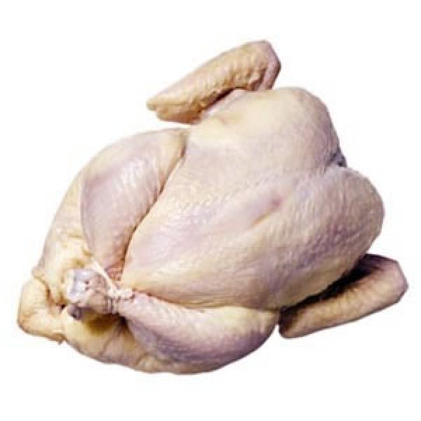 Pollo producción ecológica cat a (vacío 2,0 kg aprox.)