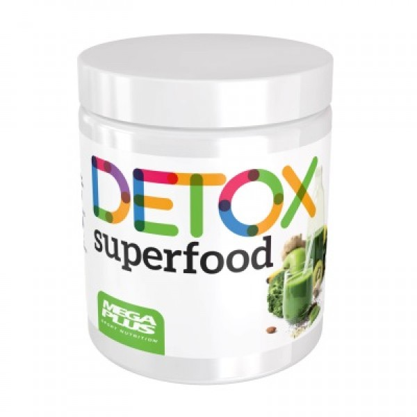 Detox superfood 200g
