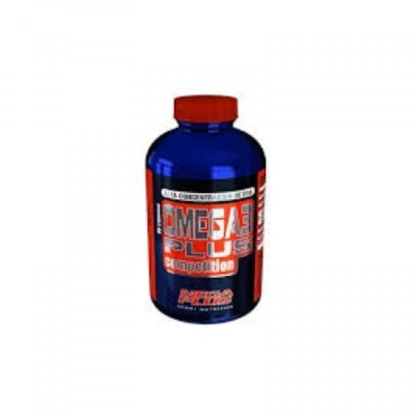 Omega-3 plus - 90 capsulas