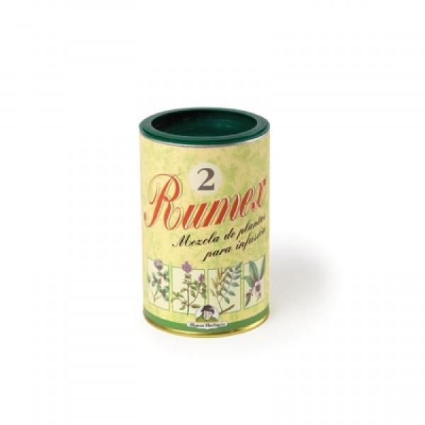 Rumex 10 (control de peso)