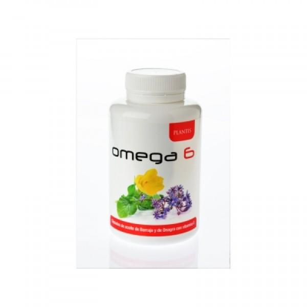 Omega-6 (onagra + borraja)
