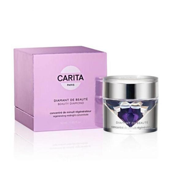 Carita diamant de beaute concentre de minuit regenerateur 50ml