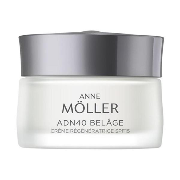 Anne moller adn40 belage creme regeneratrice spf15 piel seca 50ml