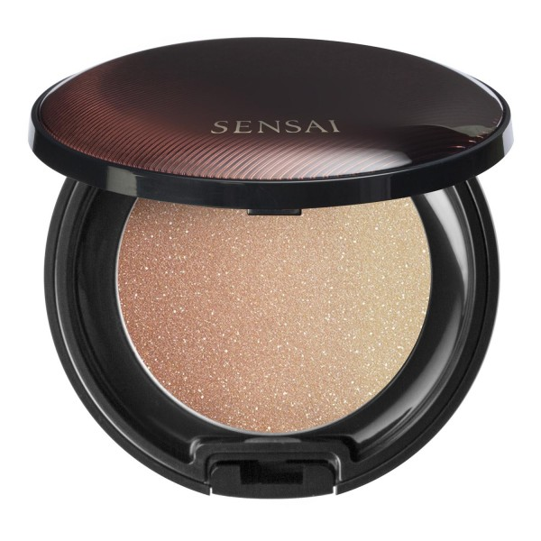 Kanebo sensai bronzing powder duo 4 3gr