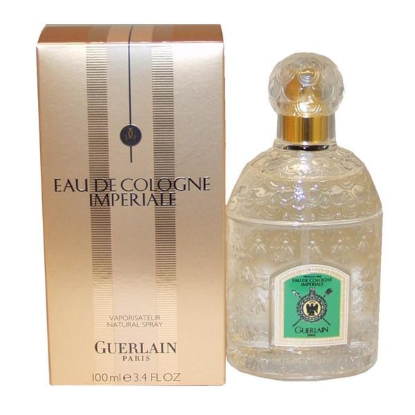 Guerlain imperiale eau de cologne 100ml vaporizador