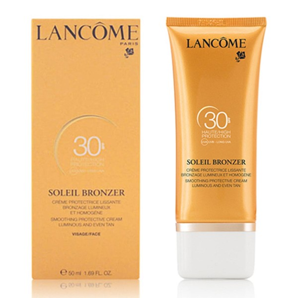 Lancome soleil bronzer smoothing protective crema spf30 50ml