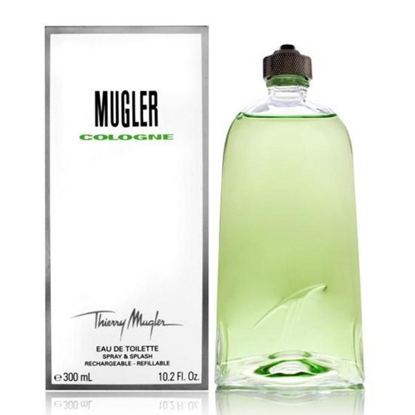 Thierry mugler cologne eau de toilette 300ml vaporizador