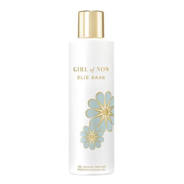 Elie saab girl of now scented shower gel 200ml