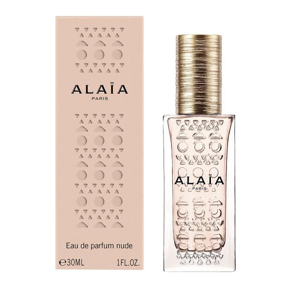 Alaia nude eau de parfum 30ml vaporizador