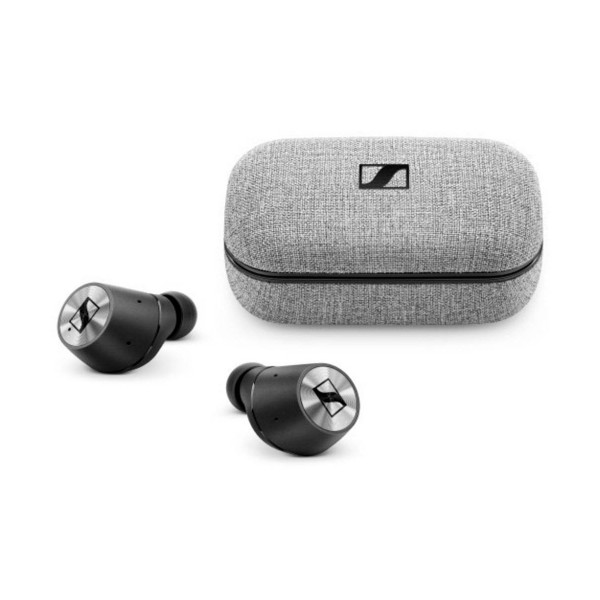 Sennheiser momentum true wireless auriculares estéreo inalambricos bluetooth