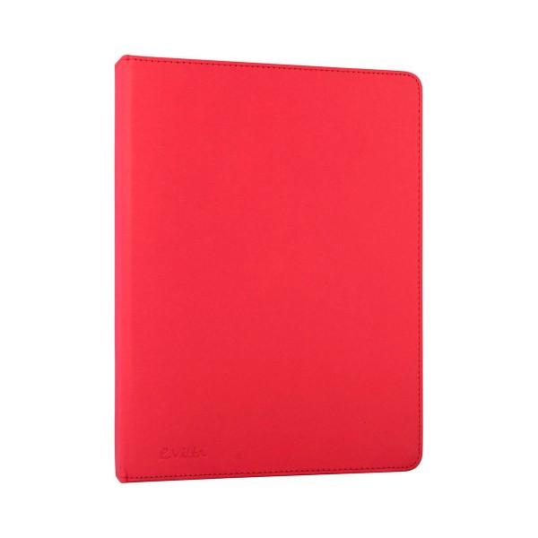 E-vitta evun000704 keytab usb touchpad rojo funda con teclado tablets de 9.7'' a 10.1''