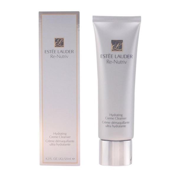 Estee lauder re-nutriv hydrating crema cleanser 125ml