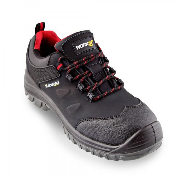 Zapato seg. workfit vulcano s3 n.45