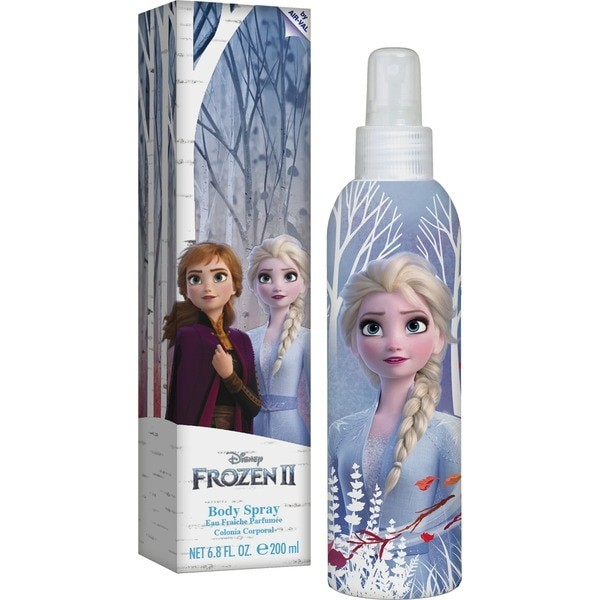 Frozen II Colonia spray 200ml