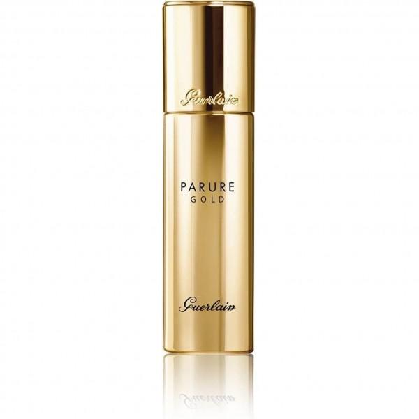 Guerlain parure gold base 24
