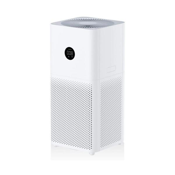 Xiaomi mi air 3c blanco purifier 320m 38w purificador de aire con filtro hepa true control por voz o aplicación