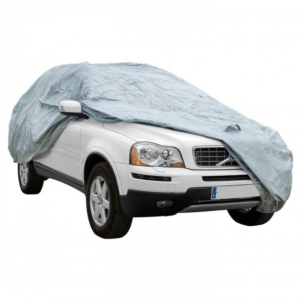 Funda exterior premium Citroen C3 5PTS, impermeable, Lona, cubierta