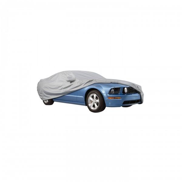 Funda exterior premium Peugeot PARTNER, impermeable, Lona, cubierta