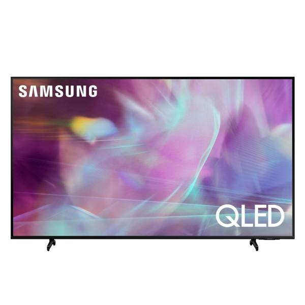 Samsung qe75q60aauxxc negro televisor 75'' qled 4k smart tv wifi bluetooth ambient mode